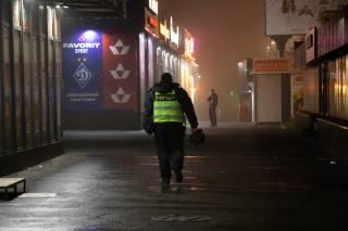 В Киеве рванула еще одна граната
