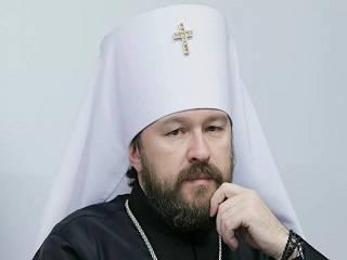 В РПЦ рассказали о встрече с представителем Фанара