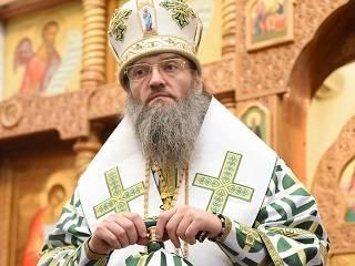 Запорожский митрополит считает, что ПЦУ — это исключительно политический проект