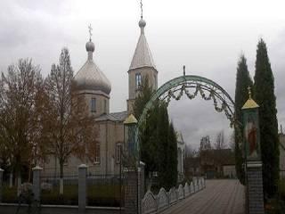 В Ровенской области епископат ПЦУ не может поделить храмы
