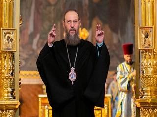 Митрополит Антоний рассказал о значении имени Бога