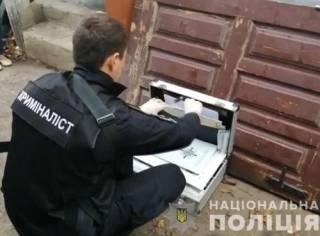 На Одесщине бывший зек совершил тройное убийство