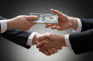 Грязные секреты Владимира Родина: $50 тыс. за вход в кабинет и уголовные дела