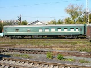 Зек-пожизненник прямо в поезде убил молодого бойца Нацгвардии