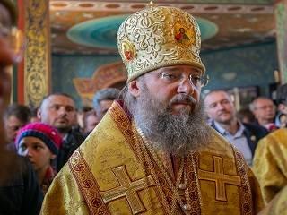 Митрополит Антоний рассказал, почему празднование хеллоуина опасно для духовной жизни