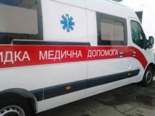 На Одесщине из окна больницы выпали двое маленьких детей