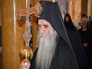 Сербский митрополит заявил, что Константинопольский Патриарх не является главой Церкви