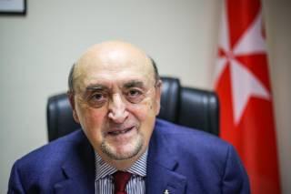Посол Мальтийского ордена: Некоторые думают, что мы масоны