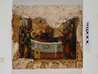 В Киево-Печерском историко-культурном заповеднике на выставке покажут спасенные святыни Украины