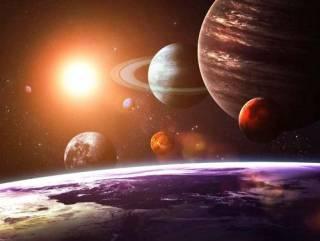Ученые умудрились отыскать новую планету в Солнечной системе