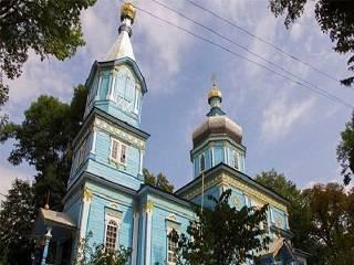 В Винницкой области полиция приняла от священника УПЦ заявление об угрозах и незаконном удержании