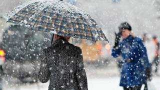 Украинцам рассказали, какой будет грядущая зима