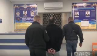 Задержан извращенец, напавший на 7-летнюю девочку в Обухове