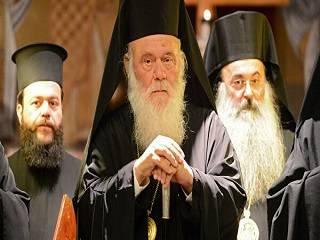 РПЦ перестанет поминать Предстоятеля Элладской Церкви, если информация о признании ПЦУ подтвердится