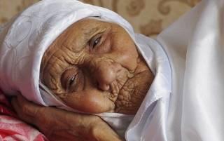 В России умерла самая старшая жительница планеты