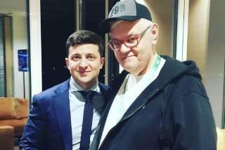 Сергей Сивохо: «Есть люди, которые находясь там (в ОРДЛО), готовы идти на выборы от «Слуги народа»