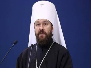 В РПЦ увидели опасность в крайнем либерализме