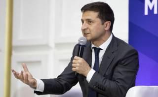 Зеленский назвал дату разведения сил в Петровском