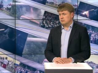 Лоббист Коломойского Герус проталкивает лоббистский законопроект с помощью депутата-мастера НЛП, – эксперт