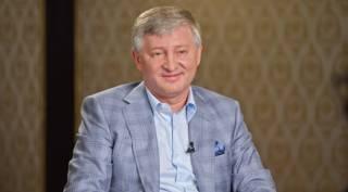 Ахметов остался самым богатым бизнесменом Украины, несмотря на огромные потери в состоянии