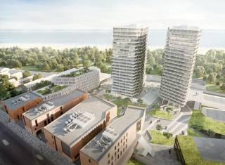 Почему инвесторы интересуются апартаментами в ART KVARTAL City Space