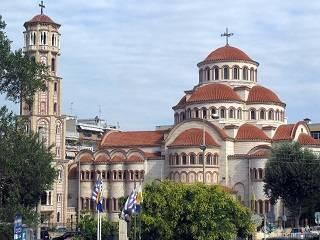 Греческий митрополит объяснил, зачем по «украинскому вопросу» нужно созывать всеправославный Собор