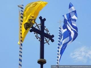Греческий богослов назвал предательством признание ПЦУ Элладской Церковью