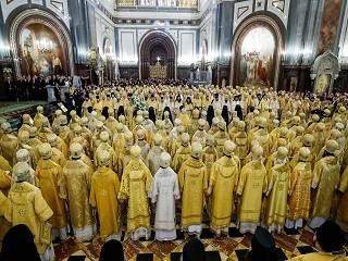 Более 60 приходов Западной Архиепископии подтвердили намерение перейти в юрисдикцию РПЦ