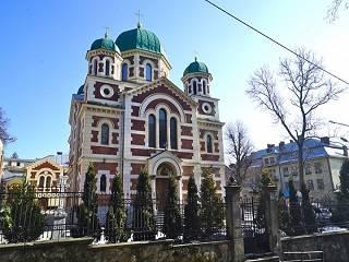 Во Львове неизвестные сообщили о минировании собора УПЦ