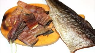 В киевском супермаркете торговали вяленой рыбой с ботулизмом
