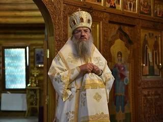 Запорожский митрополит объяснил, почему Христос был равнодушен к политике