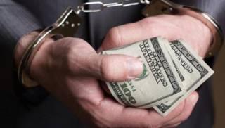 Сотрудники СБУ задержали своего коллегу за вымогательство денег