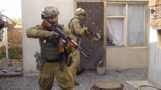 Под Николаевом задержана опасная банда, которая похищала людей