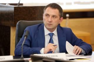 Юрий Лавренюк может возглавить крупный инфраструктурный проект, — СМИ