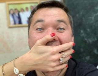 Глава СБУ среди недели выбил зуб главе ОПУ, который с тех пор не выходит на работу, – соцсети