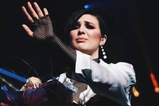 Европейский музыкальный канал назвал украинскую певицу… лучшим российским исполнителем