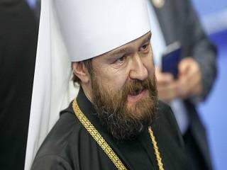 В РПЦ считают, что встречу с госсекретарем США сорвали недоброжелатели