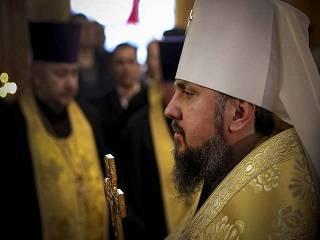 «Крестную мать» главы ПЦУ заподозрили в краже денег из приходской казны УПЦ