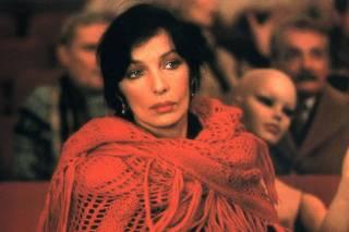 Скончалась легендарная французская певица и актриса Мари Лафоре