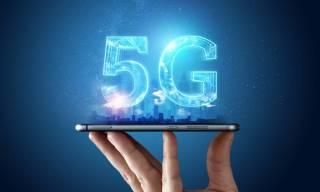 Как оказалось, связь 5G появится в Украине еще очень нескоро