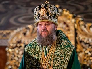Управделами УПЦ рассказал, как в мировом Православии отреагировали на признание ПЦУ Элладской Церковью