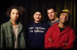 Известная американская рок-группа решила воссоединиться после десятилетнего молчания