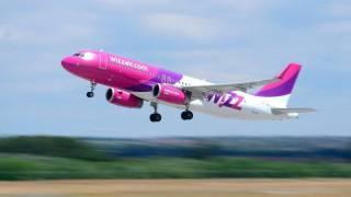Известный лоукостер открыл для украинцев еще один рейс из ЕС
