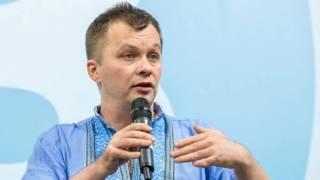 «Слуги народа» захотели «выгнать на*хер» министра экономики за то, что он голосовал за Порошенко