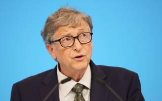 Рейтинг толстосумов: Билл Гейтс «скатился» на третье место