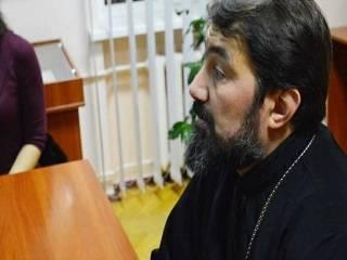 Главный тюремный капеллан УПЦ рассказал о помощи несправедливо осужденным
