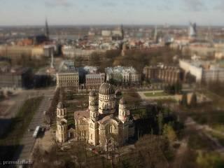 В Латвийской Православной Церкви назвали, какая религиозная организация перешла в юрисдикцию Фанара