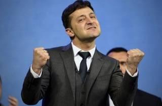 Зеленский упорно продолжает называть «Укроборонпром» «концертом»