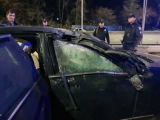 Стало известно, кто стал жертвой взрыва на Житомирской трассе
