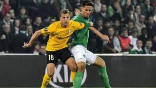 Лига Европы: «Александрия» в невероятном матче сыграла вничью с «Сент-Этьеном»